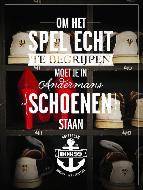 Andersmans-Schoenen