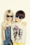 Mexx kids glasses 2013