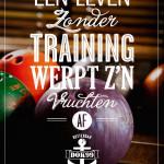 Zonder-Training