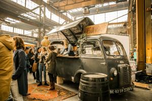 Schaft Food Festival 2016